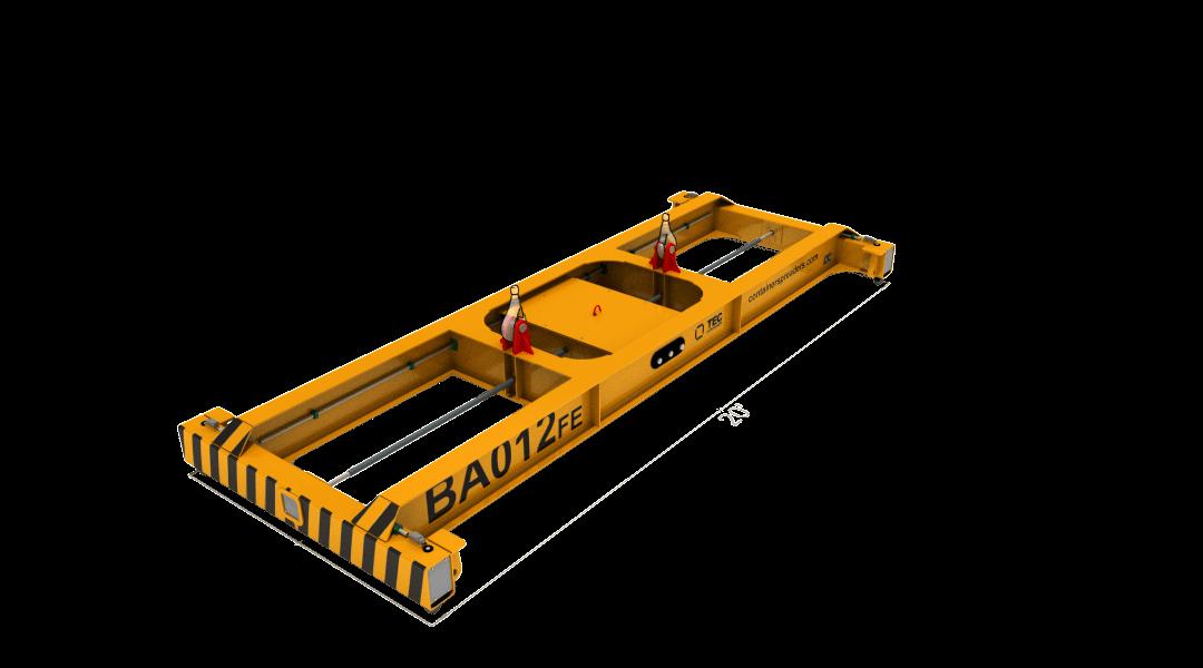 TEC BA-012FE